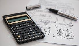 Podatki od zarobków w Internecie