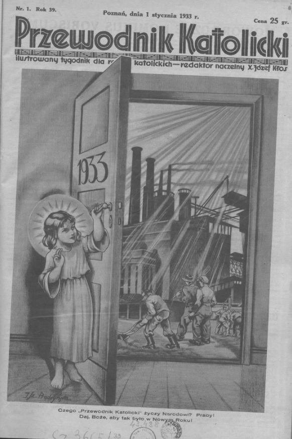przewodnik-katolicki-antysemityzm-precz-zydy-z-polski-pismo-ilustrowane-dla-rodzin-katolickich-antisemitism-poland-polska-zydzi-przed-wojna-dwudziestolecie-miedzywojenne-antyjudaizm-kosciol-katolicki