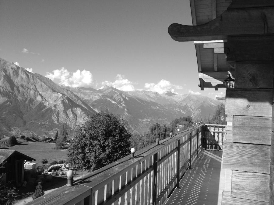Wygraj tygodniowy pobyt w Szwajcarii.