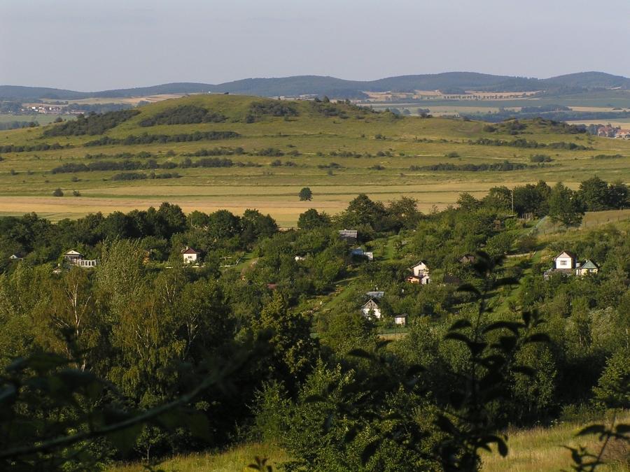 Wzgórza Bielawskie /fot. Wikipedia