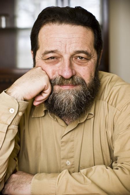 Konstanty Gerbert /fot. Chidusz