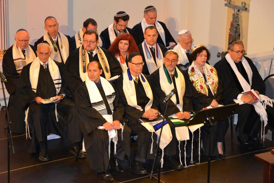 Kadra Kolegium im. Abrahama Geigera