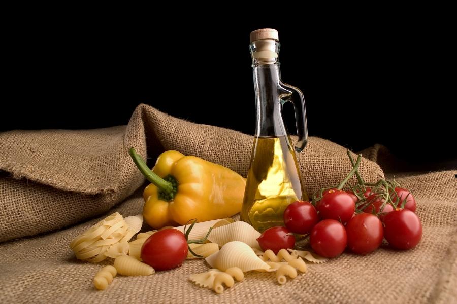 chidusz-tłuszcz-oleje-roślinne-zdrowe-jedzenie-kuchnia-żydowska