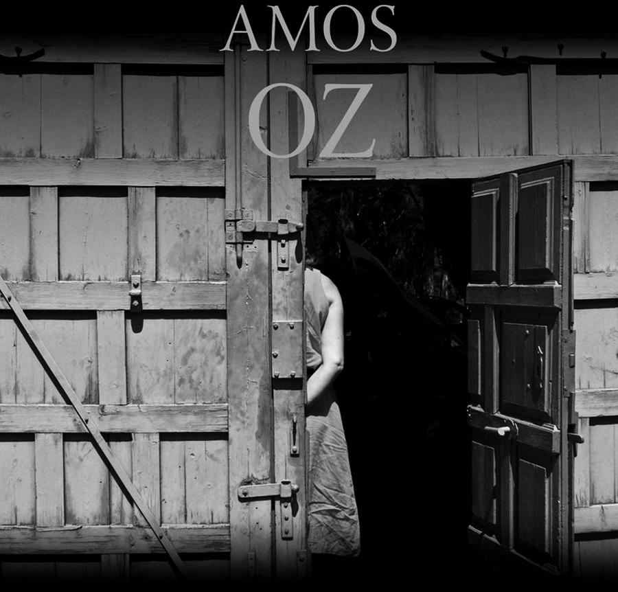 amos-oz-judasz-ewangelia-judasza-recenzja-literatura-hebrajska-izraelska