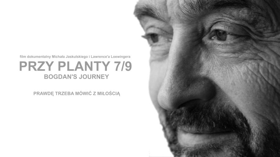 """""""Przy Planty 7/9"""" reż. Michał Jaskulski i Lawrence Loewinger"""