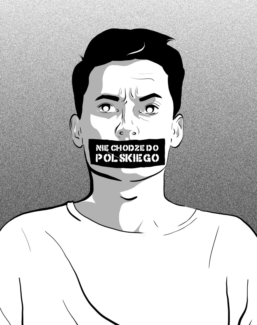 Po przejęciu władzy w Teatrze Polskim we Wrocławiu przez Cezarego Morawskiego znaczna część wrocławskiej publiczności solidarnie protestowała z twórcami.