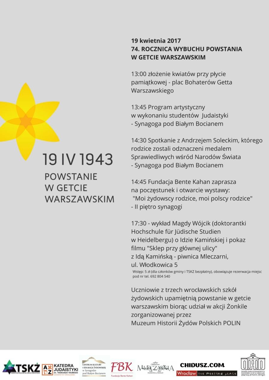 powstanie-w-getcie-warszawskim-ghetto-warsaw-uprising-commemoration-chidusz-magazyn-zydowski-jewish-magazine-chidusz