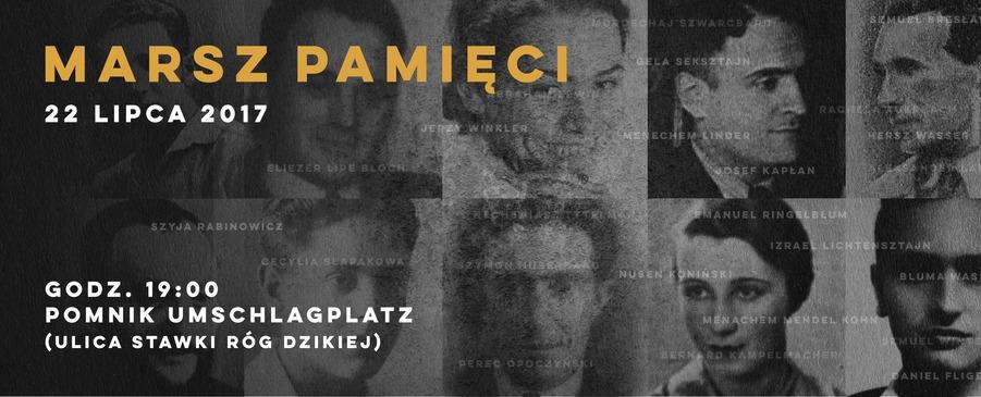 marsz-pamieci-22-lipca-zydowski-instytut-historyczny-umschlagplatz-warszawa-holocaust