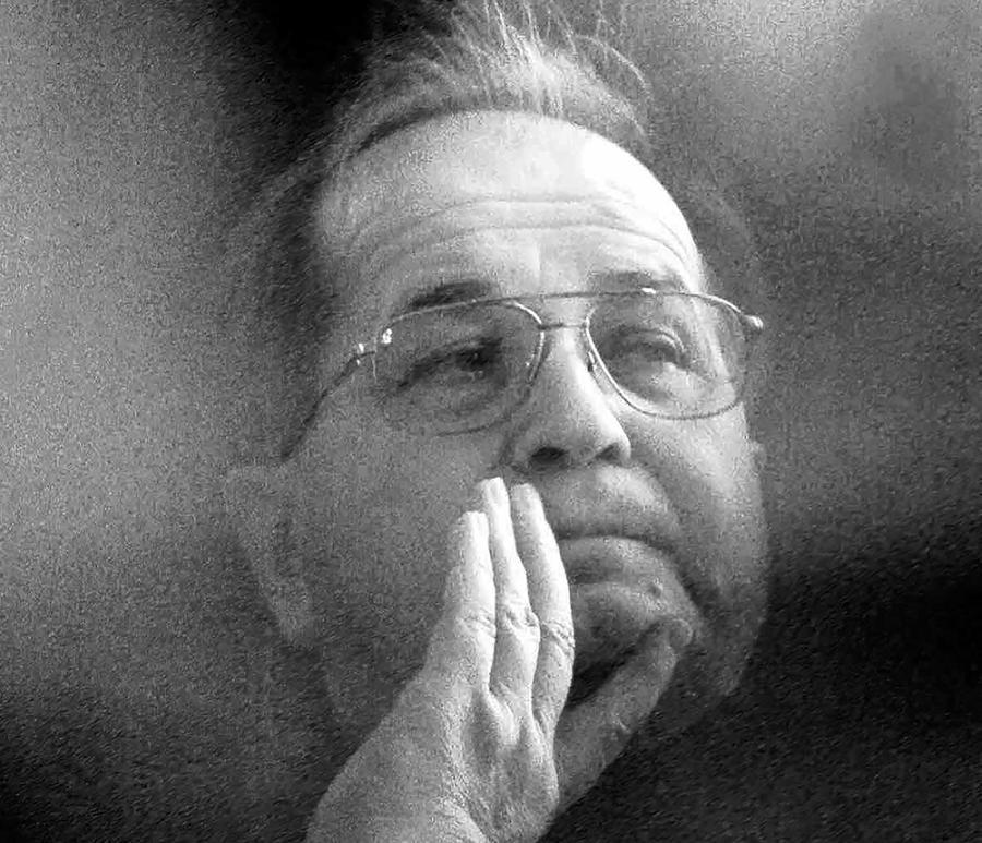 Ojciec Tadeusz Rydzyk / Fot.Wikipedia