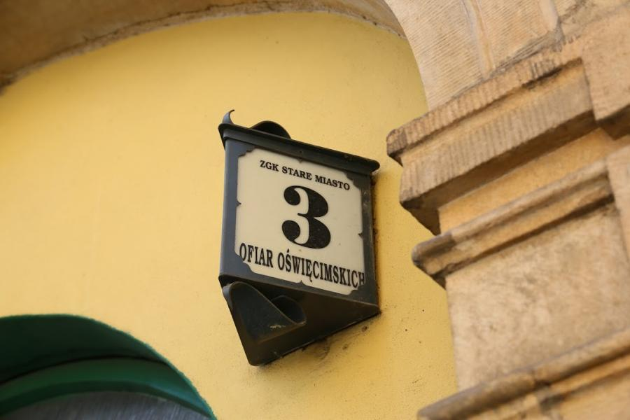 ofiar-oswiecimskich-auschwitz-wroclaw-zmiana-nazwy-ulicy-dekomunizacja-panska