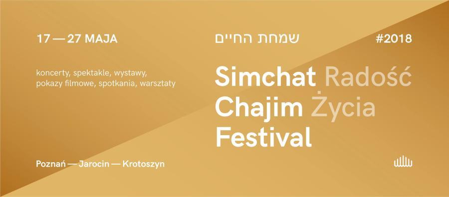 Fot. Simchat Chajim