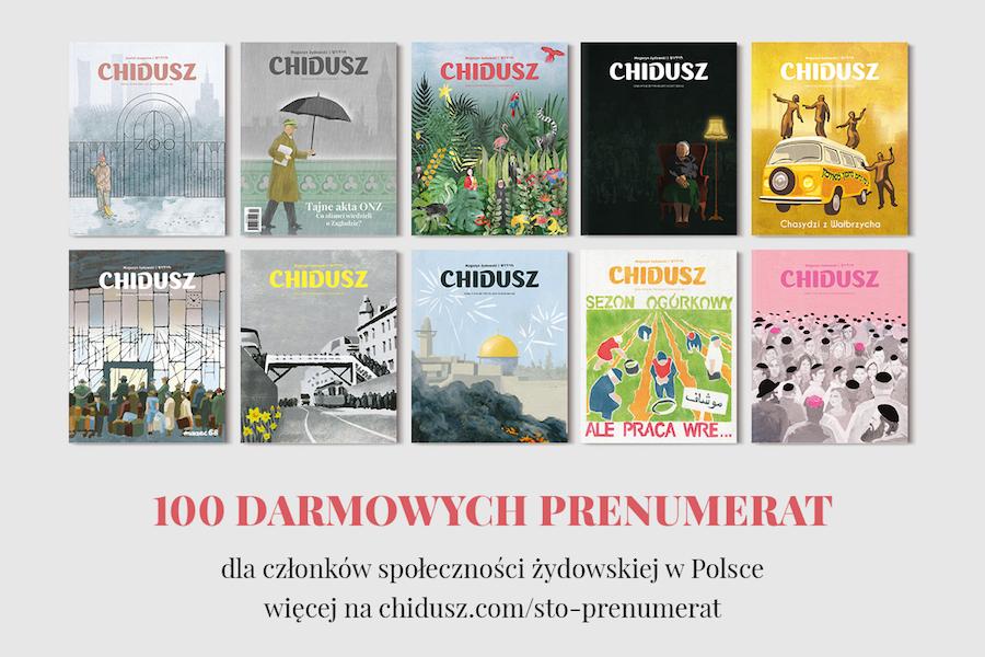 prasa-zydowska-w-polsce-chidusz-magazyn-zydowski-gazeta-zydowska-jewish-press-poland