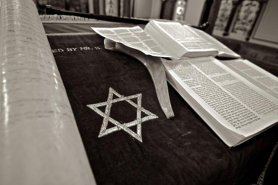 Cotygodniowe komentarze do Tory - paraszat ha-szawua - żydowskie rozważania biblijne