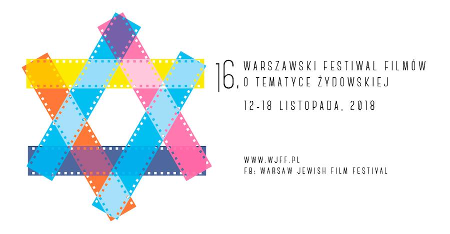 XVI Festiwal Filmów o Tematyce Żydowskiej - Program