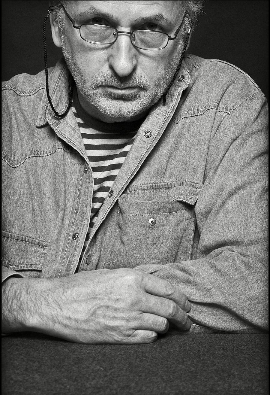 Autoportret /fot. archiwum własne JK