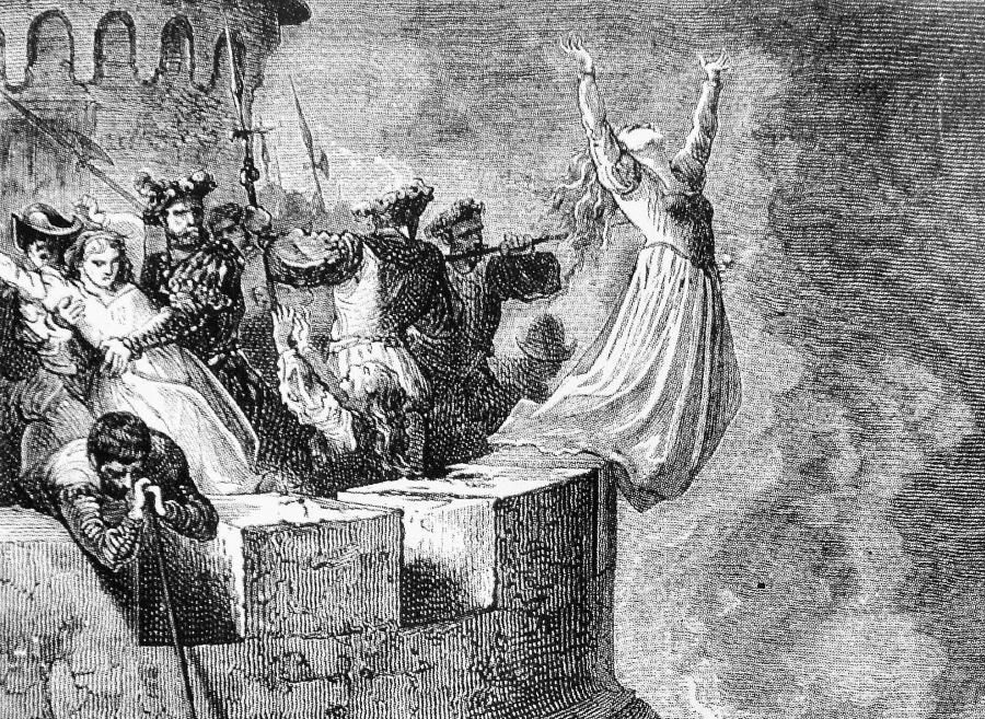 Gustave Dore/ Wikipedia